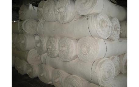 Ватин белый (ширина 150 см, плотность 280 гр./м2) 100% х/б
