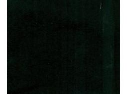 Фланель черная (ширина 150 см, плотность 180 гр./м²)