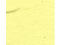 Фланель желтая (ширина 150 см, плотность 180 гр./м²)