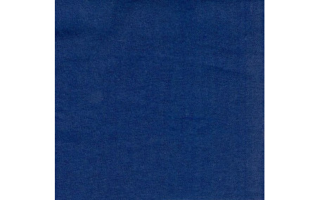 Фланель синяя (ширина 150 см, плотность 180 гр./м²)