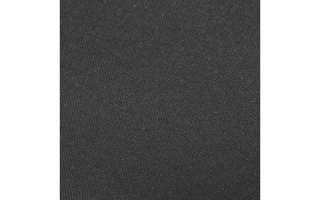 Кирза черная двухслойная (ширина 145 см, плотность 376 гр./м²)