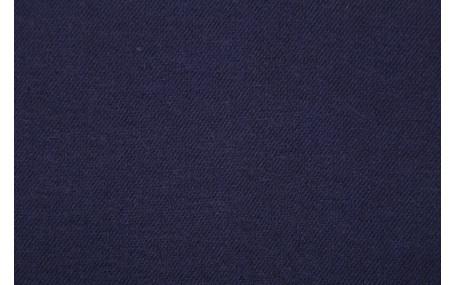Саржа синяя (ширина 150 см, плотность 260 гр./м²)