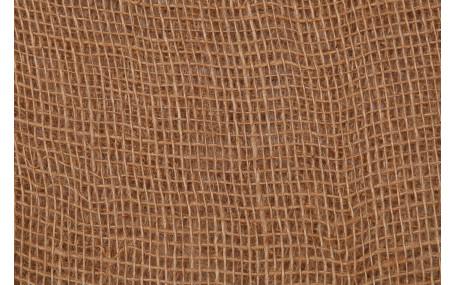 Ткань упаковочная джут 100% (ширина 110 см, плотность 190 гр./м²)