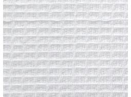 Вафельное полотно отбеленное (ширина 45 см, плотность 120 гр./м2)