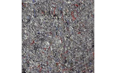 Ватин серый (ширина 150 см, плотность 280 гр./м2) 100% х/б