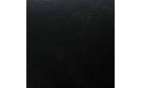 Винилискожа черная ширина 145 см