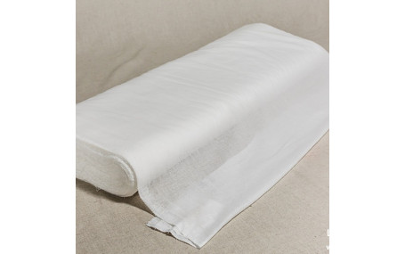 Мадаполам-ситец отбеленный (ширина 80 см, плотность 70 гр./м²)